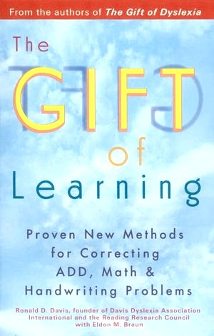 Book of Gift of Learning