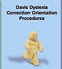 Davis Dyslexia Correction Orientation Procedures DVD