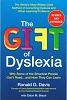 Cover, The Gift of Dyslexia